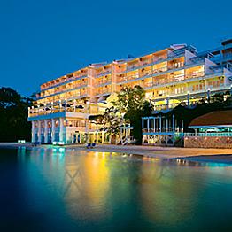 Hotel in Ochos Rios