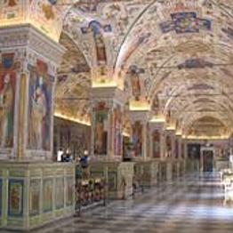 Vatican City & Museum