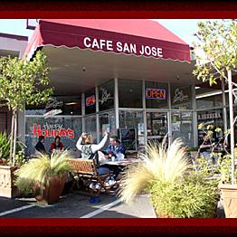 Cafe San Jose