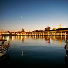 Cruise Day 17 - Malaga