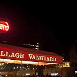 Jazz Show at the Village Vanguard
