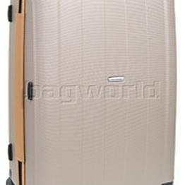 Samsonite Velocita DLX Large 74cm Hardside Suitcase Champagne