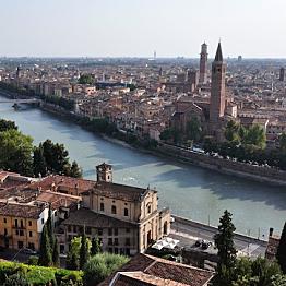 Three Nights in Verona