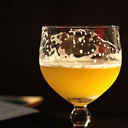 Dinner at Old Brewery Inn