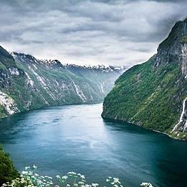Oslo Fjord Sightseeing Tour