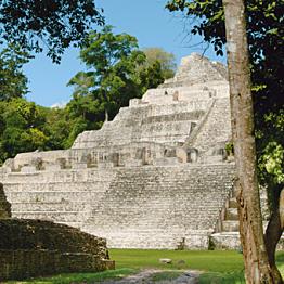 Hike to Mayan Ruins