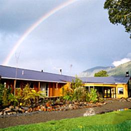 Accommodations: Westwood Lodge