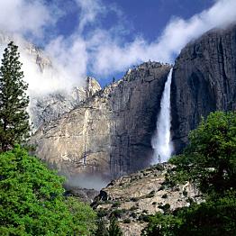 Yosemite National Park Fees