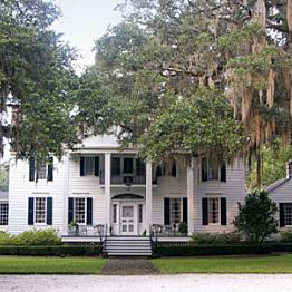 Southern Plantation Tour