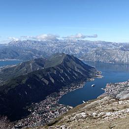 Off-Roading in Montenegro