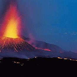 Explore Mt. Etna