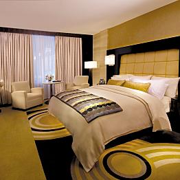 Sleepy Time (aka hotel)