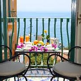 Hotel in Capri and Sorrento