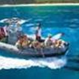 Zodiac and Snorkel the Na Pali Coast of Kauai