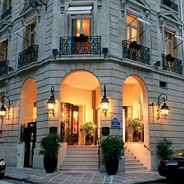 Accomodation in Paris