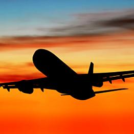 Flight from Jerusalem, Israel to Atlanta