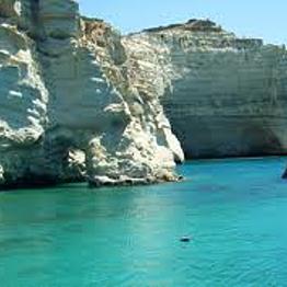 Boat Tour, Milos