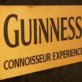 Guinness Taste Experience