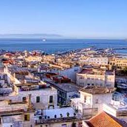 Tour of Tangier