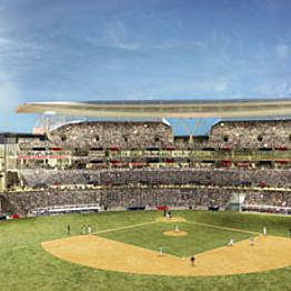 Dodger Games in Sydney!