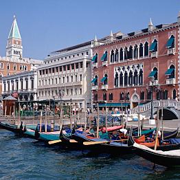 Hotel Stay Venice- Hotel dei Dragomanni