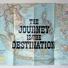 Choose our next adventure!