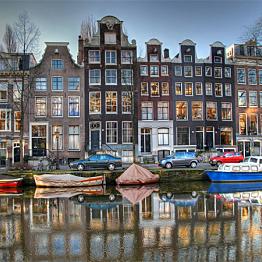Amsterdam vacation rental