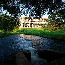 Overnight at Sorowwa Resort & Spa