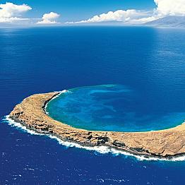Maui Molokini Snorkel Trip