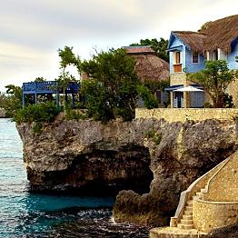 Cliffside VIlla