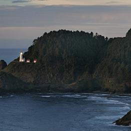 7/1-7/2, Heceta Head Lighthouse Inn
