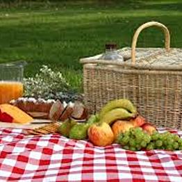 Picnic lunch