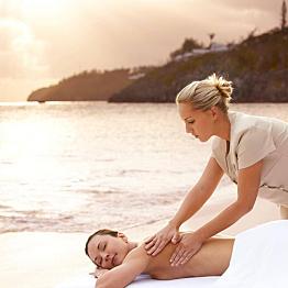 Duet Massage
