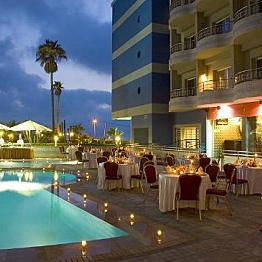 2 Night Stay Club Val d'Anfa Hotel
