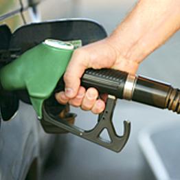 Tank of Petrol