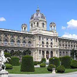 Hotel Night in Vienna