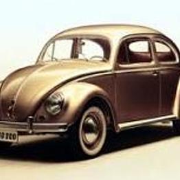 A Rental Car