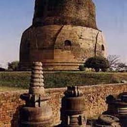 Afternoon trip to Sarnath