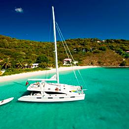 Catamaran ride from Split to Hvar
