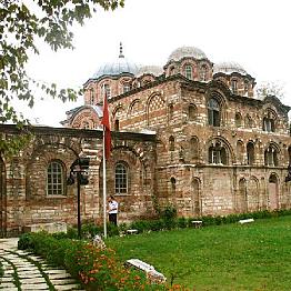 Chora Church Museum