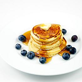 Pancake breakfast!