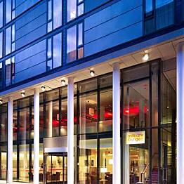 DoubleTree Hilton Westminster