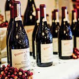 Wine on the Amalfi Coast