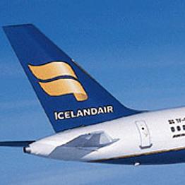2 Round-trip Tickets: NYC to Reykjavik, Iceland