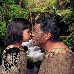 Aboriginal and Maori Experiences