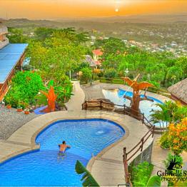 Resort in San Ignacio