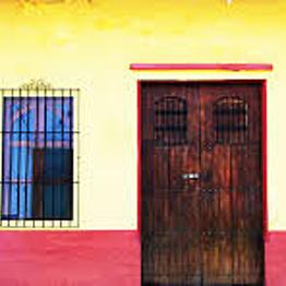 Casona Colonial Historic Hostel