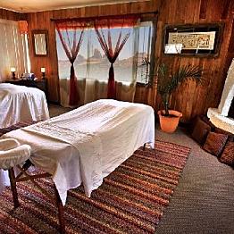 Indulge: Couples Massage