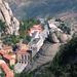 Day trip to the Montserrat Abbey