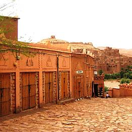 Visit to UNESCO World Heritage Site